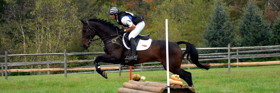 Guimond Eventing